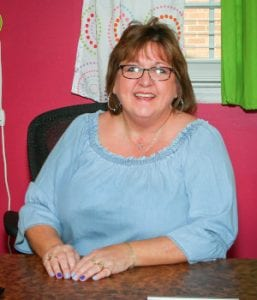 Tonya Walters, Office Manager
