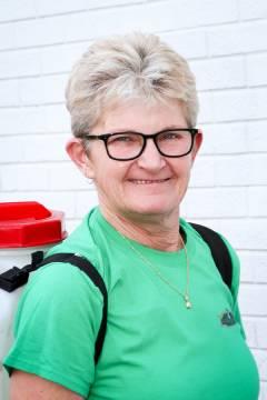 Rhonda Walters